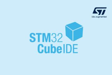 STM32 Cube IDE